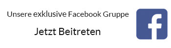 Facebook - Jetzt Beitreten