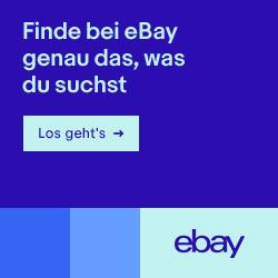 Finde bei eBay genau das, was du suchst - Los geht's
